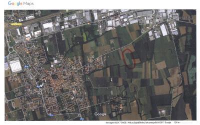 Terreno agricolo in Vendita a Cambiago